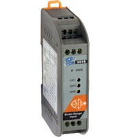 SG-3016 Isolated Strain Gauge Input Signal Conditioner