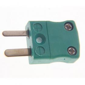 SMC-K  Sub-Miniature Thermocouple MiniPlug connector