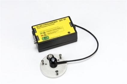 SR-1R  Solar Irradiance Data Logger