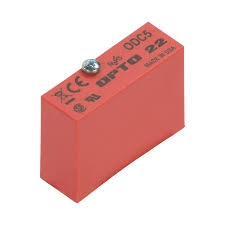 SSR-ODC-05  Solid-State Relay Module, Single, DC Switch,5 to 60 VDC @ 3 A