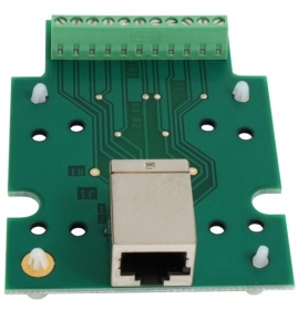 STP STRAIN  Screw Terminal Panels for DT9838 (qty 4)