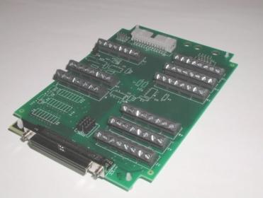 STP300  Screw Terminal Connection Panel