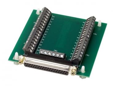 STP37  Screw terminal panel