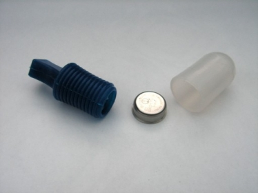 Th_floenc  Thermochron Silicone Enclosure (Floating) with handle