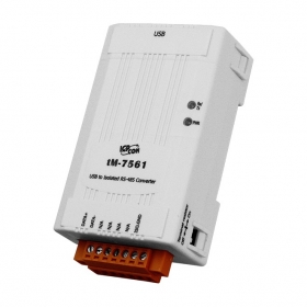 tM-7561 Tiny USB to Isolated RS-485 Converter