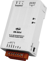 tM-SG4 RS-485 Pull-high/Pull-low and Termination Resistor Module