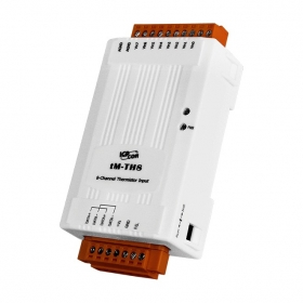 tM-TH8  8-channel Isolated Thermistor Input Module