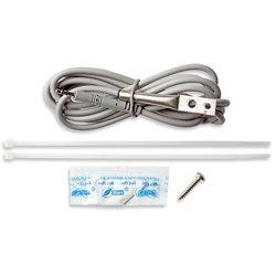 TMC6-HE Temp Sensor Bolt-on/Pipe Mount kit (1.8m cable)