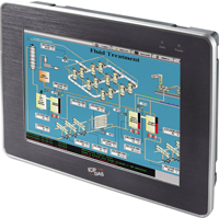 """TP-4100  10.4"""" Touch Panel Monitor"""