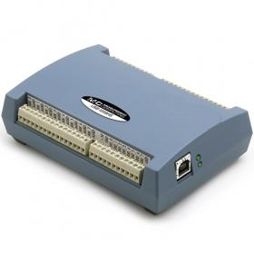 USB-1208HS-4AO 13-Bit, 1 MS/s, High-Speed DAQ Device