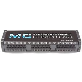 USB-1616HS-4 16-Bit, 1 MS/s, Voltage &Temperature Device (16se/8diff AI, 4 AO)