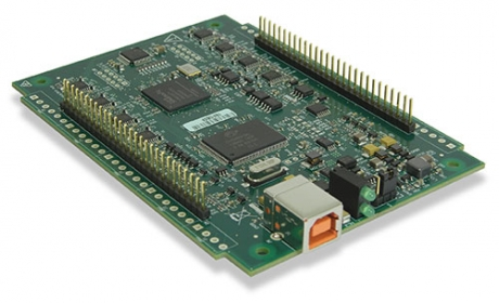 USB-1808X-OEM  18-bit 200ks/s Simultaneous, Multifunction OEM DAQ Board