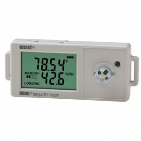 HOBO® UX100-011 Temperature & Humidity (2.5% acc) Data Logger