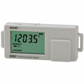 HOBO® UX100-014M single channel Thermocouple Data Logger