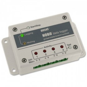 HOBO® UX120-017 4-channel pulse input logger