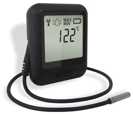 WiFi-501-TP  WiFi Temperature Data Logging Sensor with Probe