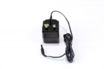 12VDCREG-UK-2.5    Power Supply for Electrocorder units