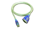 450-003 USB 2.0 to RS232 Adapter Cable