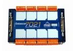 7021 8 channel analog input module (V, I, Tc, PRT & Strain)