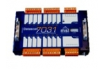 7031 16 channel isolated digital input module