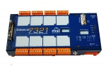 7321 8 channel Measurement Processor (w/scanner exp.port)