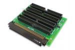 ACC-300 Interface board to convert pinout from PCI-DAS1xxx hardware to use PCI-DAS6000 Series boards