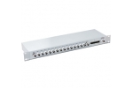 BNC-16SE BNC connector box, 16-channel single-ended, for DAS16/6400/1600/1200/1000