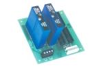 ISO-DA02/P 5B Module Backplane for 50-Pin PCI-DDA02 and 100-Pin PCI-DAS Series, 2-Channel