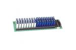 ISO-RACK16/P Isolation Module Backplane ISO-5B Series Modules