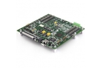 USB-2533 16-Bit, 1 MS/s, High-Speed DAQ Board with 64 SE/32 DIFF Analog Inputs
