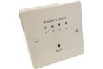 AA-4 Quad Input Alarm Annunciator