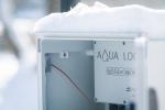 AquaL-doorsens   Enclosure Open/Close sensor option for Aqualogger