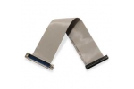 CA-248 Ribbon cable, 40-pin header to 37 pin DSUB, 9 in.