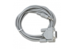 CABLE-PC-3.5 Serial Interface Cable for PC