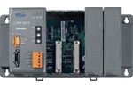 CAN-8423 CANopen Embedded Device (4 I/O slot)