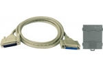 CD-2518D 25F-25M 1.8m cable for DB-1820