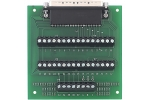 CIO-MINI37 Universal screw-terminal board, 37-pin