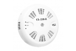 CL-210-E  PM2.5, Temp, RH, Dew point Data Logger (Enet)