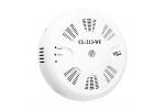CL-213-WF  PM2.5, CO, CO2, Temp, RH, Dew point Data Logger (Wifi)