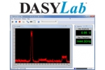 DASYLab® Runtime  Icon-Based Data Acquisition, Graphics, Control, and Analysis Software