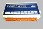 DataWeb 4008 - 8 Analog Channel DataLogger (Tc,I,V,PRT,R)