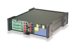 DBK60  3-Slot Expansion Module with Termination Panels