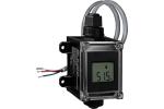 DL-100TM485 Remote Temp/RH Data Logger IP66,LCD (MRTU)