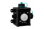 DL-120E Remote Light level Data Logger, IP67,LCD (ModbusTCP)