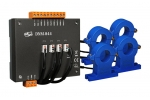 DNM-844-500A   4 Channel 500A Current Transformers (AC/DC)