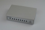 DS-108  8-channel USB Temperature Unit