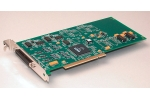 DT331  PCI Data Acquisition Board, 12-bit, 4 analog outputs, DIO
