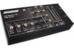 DT9832-04-2-BNC  Simultaneous USB DAQ Module; 16-bit, 1.25MHz per channel, 4 AI, 2 AO, 32 DIO, 2 C/T, 3 Q/D, BNC connectors