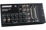 DT9832A-02-2-BNC  Simultaneous USB DAQ Module; 16-bit, 2.0MHz per channel, 2 AI, 2 AO, 32 DIO, 2 C/T, 3 Q/D, BNC connectors