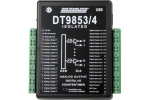 DT9853  USB Analog Output Module; 16-bit, 4 AO, 16 DIO, 1 C/T